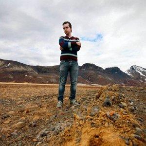 Avatar for David André Østby