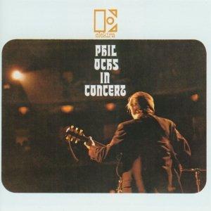 Phil Ochs In Concert