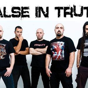 False In Truth için avatar