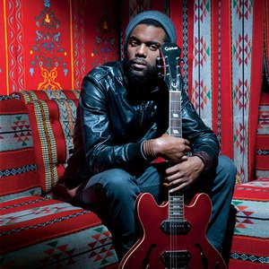 Avatar for Gary Clark Jr.