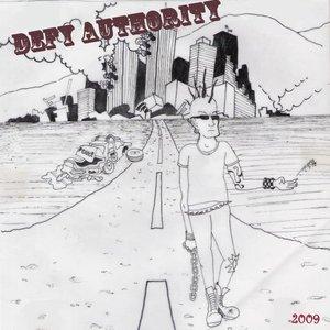 Avatar for Defy Authority