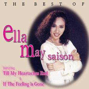 The Best Of Ella May Saison