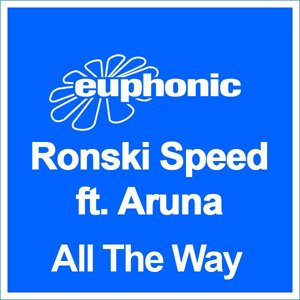 All the Way (feat. Aruna)