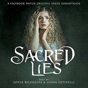 Sacred Lies (Original Television Soundtrack)