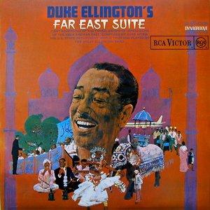 Album artwork for Far East Suite by Duke Ellington