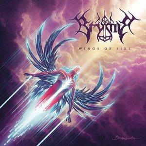 Wings of Fire - Single