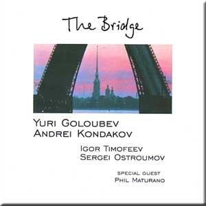 Аватар для Yuri Goloubev , Andrei Kondakov