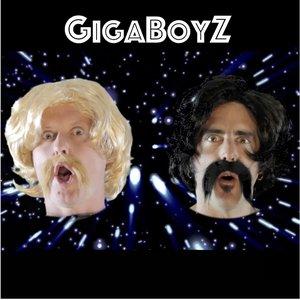 Gigaboyz (feat. The Raspakt Brothers) [Remixes] - Single