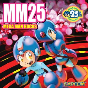 MM25: Mega Man Rocks