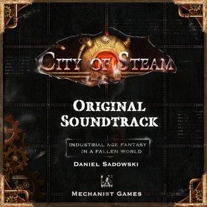 City of Steam (Original Soundtrack)