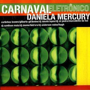 Carnaval Eletrônico