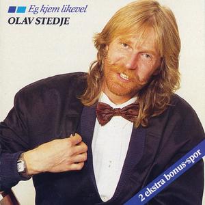 Olav Stedje - Brått Er Regnet Fylt Av Lått