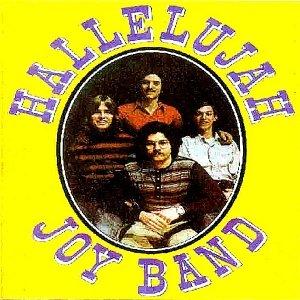 Image for 'Hallelujah Joy Band'