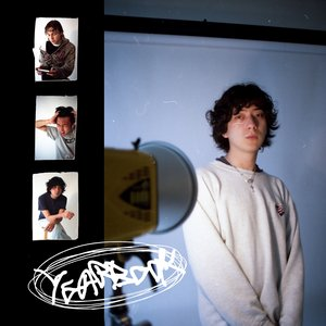 Yearbook (feat. Instupendo & Harry Teardrop) - Single