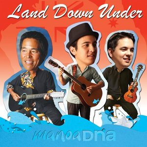 Land Down Under (feat. Mikey Reyes)