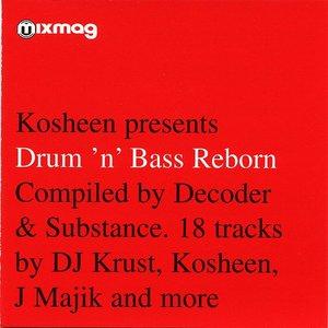 Kosheen Presents Drum 'n' Bass Reborn