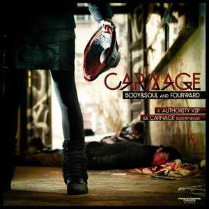 Authority VIP / Carnage (Dubstep Remix)