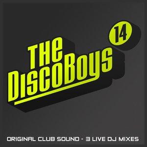 The Disco Boys, Volume 14