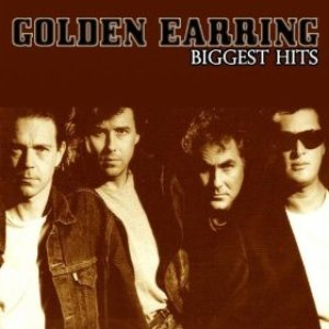 Golden Earring Biggest Hits