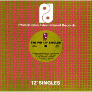 "Philadelphia International Records 12"" Singles"