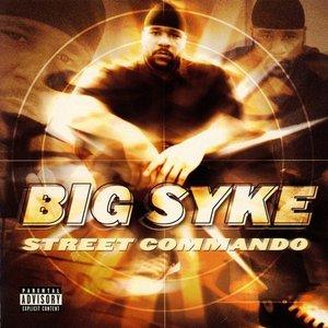 Street Commando
