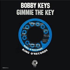 Gimmie The Key