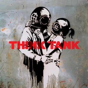 Image for 'Think Tank'