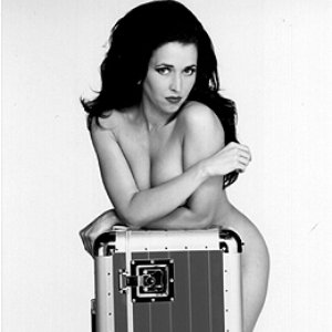 Image for 'Lisa Pin-Up'