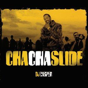 Cha Cha Slide - EP