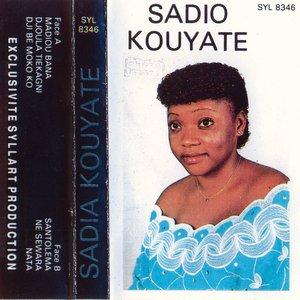Avatar for Sadio Kouyate