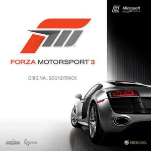 Forza Motorsport 3: Original Soundtrack