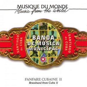 Banda de Musica Municipal de Santiago de Cuba (Fanfare cubaine / Brassband from Cuba)