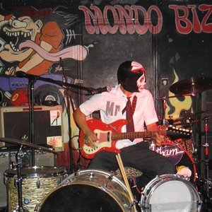 Avatar for Mr. Bonz One Man Band