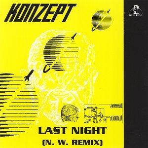 Last Night (N.W. Remix)