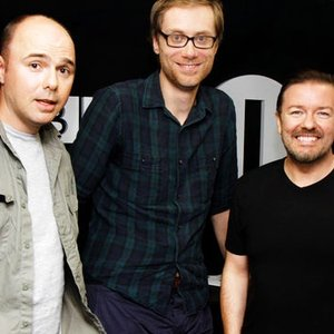 Avatar for Ricky Gervais, Stephen Merchant and Karl Pilkington