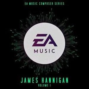 EA Music Composer Series: James Hannigan, Vol. 1 (Original Soundtrack)