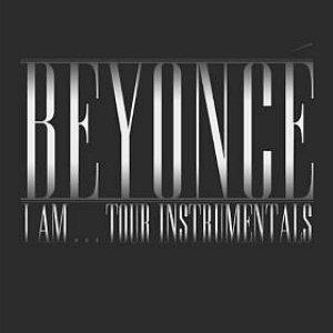 I Am...Tour Instrumentals