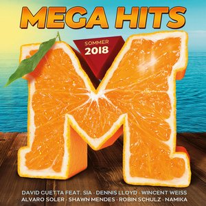 MegaHits Sommer 2018