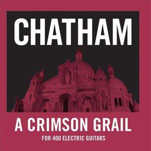 A Crimson Grail (For 400 Electric Guitars)