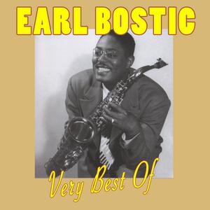 The Very Best Of Earl Bostic