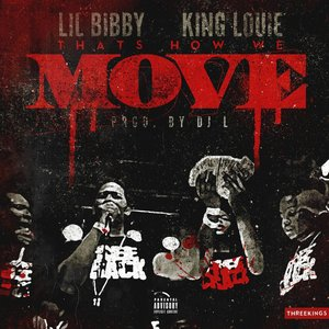 How We Move (feat. King Louie)