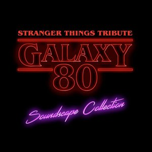 Stranger Things Tribute (Soundscape Collection)
