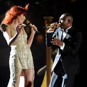 Avatar for Florence + The Machine & Dizzee Rascal