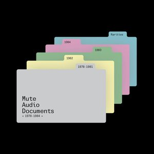 Mute: Audio Documents
