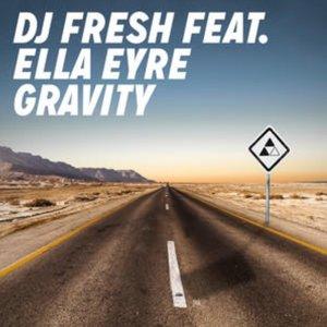Gravity (feat. Ella Eyre) [Radio Edit]