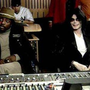 Avatar für Michael Jackson with will.i.am