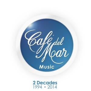 Café del Mar Music - 2 Decades (1994 - 2014)