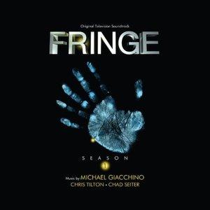 Fringe - Season 1 (Original Television Soundtrack)