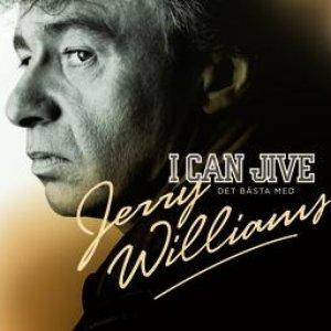 I Can Jive - Det bästa med Jerry Williams