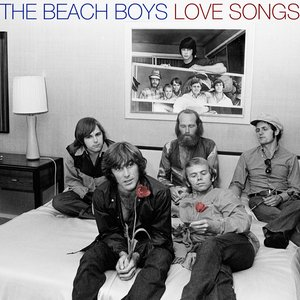 The Beach Boys Love Songs